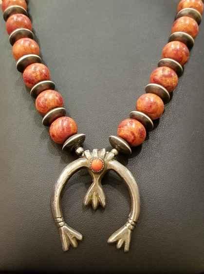 Hallmark Coral Bead by  Topaz Spirit - Masterpiece Online