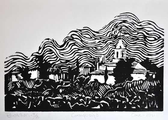 Coningbriga by  Joseph Cave - Masterpiece Online
