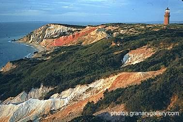 The Cliffs of Gay Hea... by  Alfred Eisenstaedt - Masterpiece Online