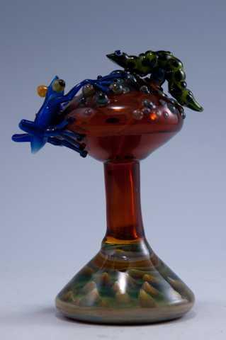 Perfume/Enchanted For... by  Teri Sokoloff & Mishka - Masterpiece Online