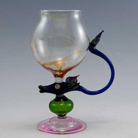 Goblet/Sea Serpent by  Dave Jordan - Masterpiece Online