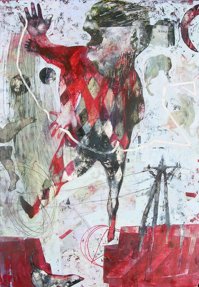 I Do What I Can by  Ula Dzwonik - Masterpiece Online