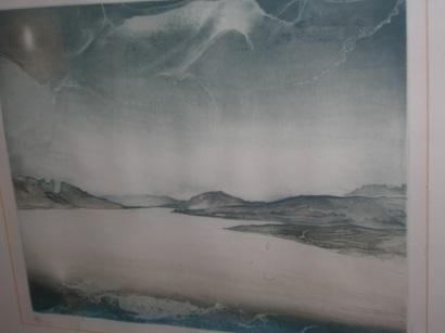 Mirror Loch by  Marion Miller - Masterpiece Online