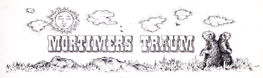 Mortimers Traum by  Cornelia Funke - Masterpiece Online