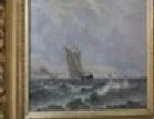 Choppy Seas (Voell Es...  by  William Formby Halsall