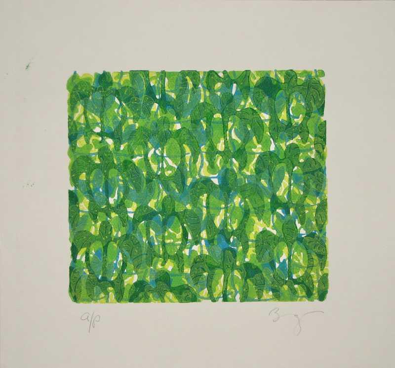 # 94 Multicolor by  Brendt Berger - Masterpiece Online