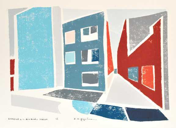Ramseur & S. Roxboro ... by  Annemarie Gugelmann - Masterpiece Online