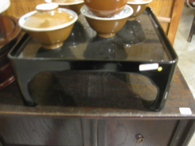 LACQUER TRAY by    - Masterpiece Online