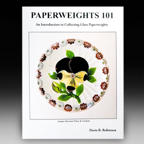 Paperweights 101: An ... by  all Books - Masterpiece Online