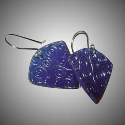 TA7451 Swirling Shiel... by  Terrie Allen - Masterpiece Online