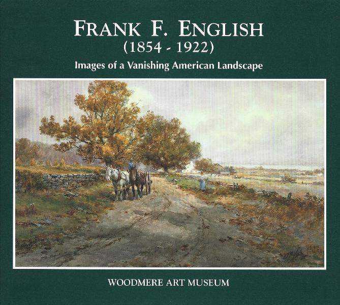 Frank F. English: Im... by   Woodmere Art Museum - Masterpiece Online