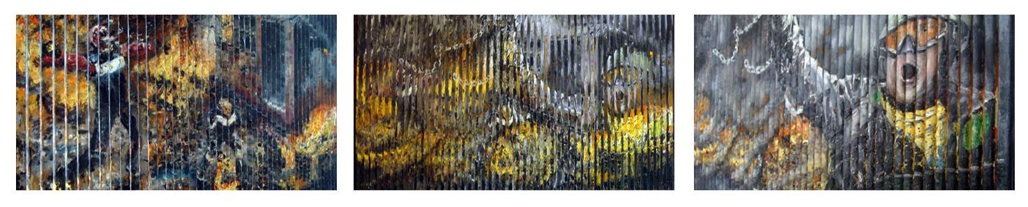 Manifestations by M. Mirko BAECHLER - Masterpiece Online
