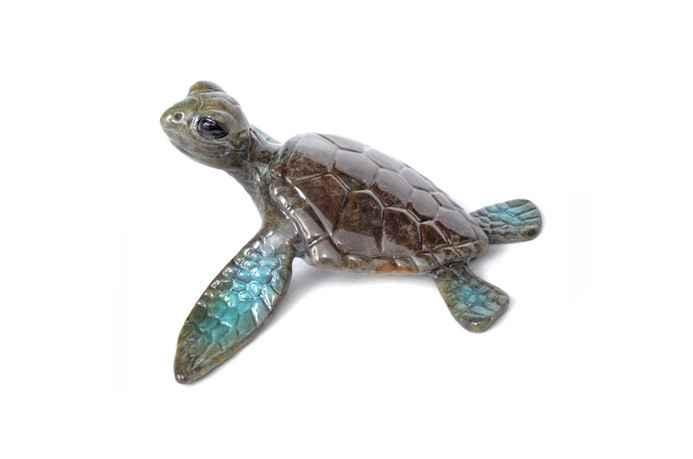 Lil' Flipper (Blue & ...