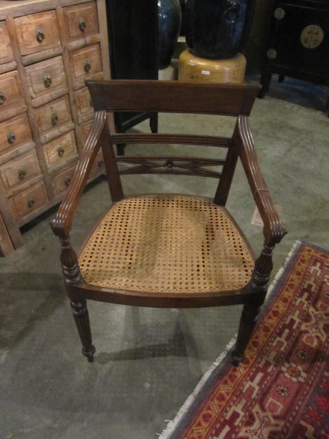 INDONESIAN ARM CHAIR by    - Masterpiece Online