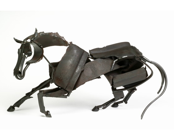 Cutting Left by  Joseph Fichter - Masterpiece Online