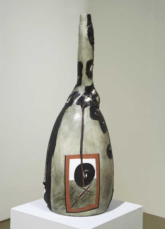 Tall Neck K2 by  David Kuraoka - Masterpiece Online