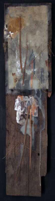 Splinters of Redwood by  Catherine Nash - Masterpiece Online