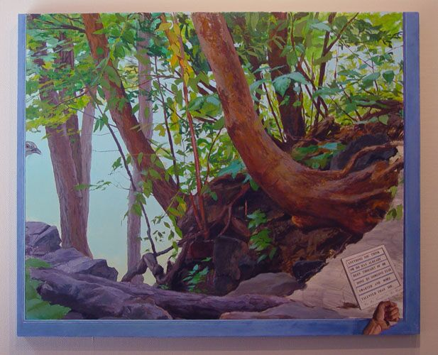 Mockingbird  by  Nathan Lewis