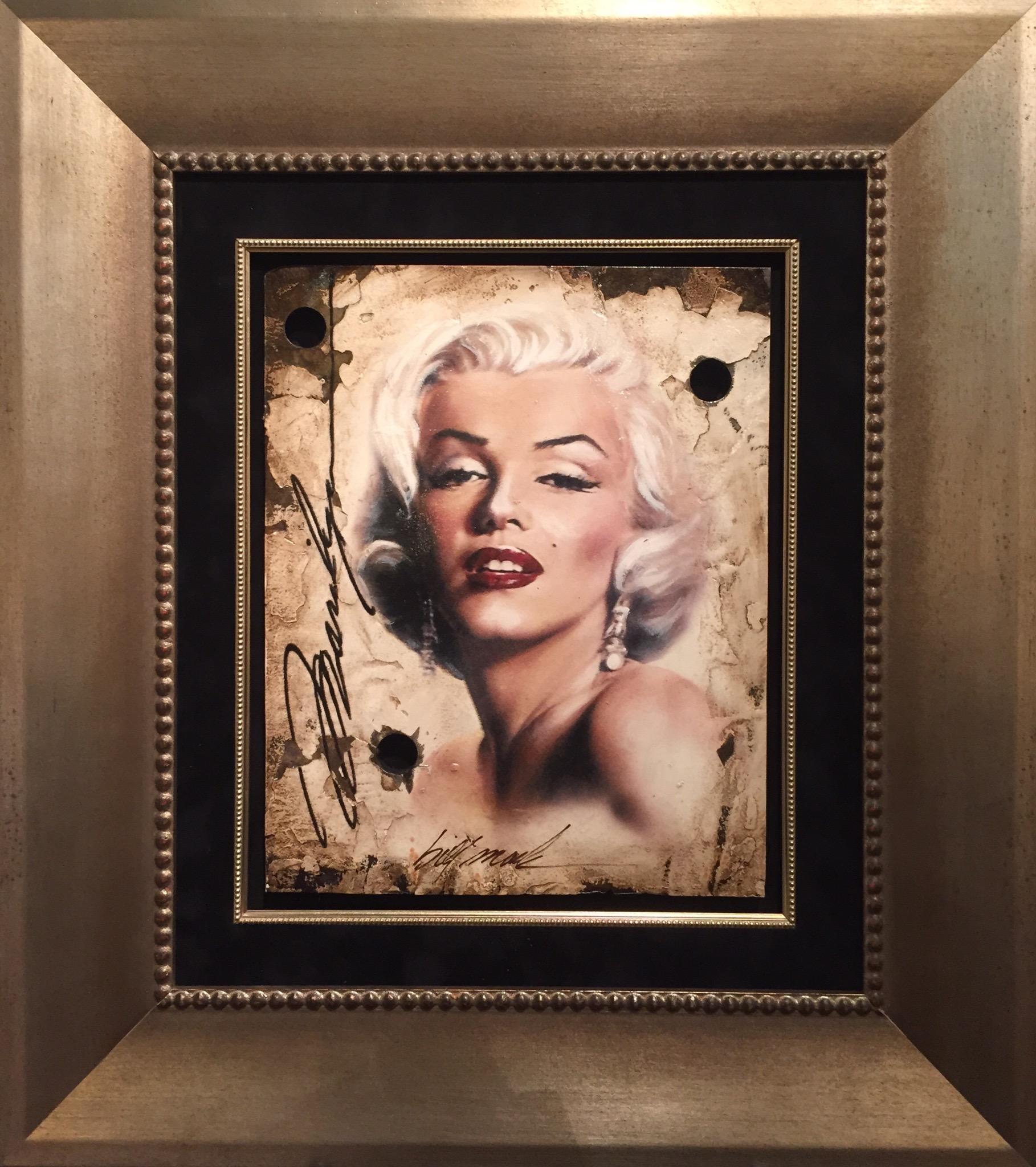 Glamorous by  Bill Mack - Masterpiece Online
