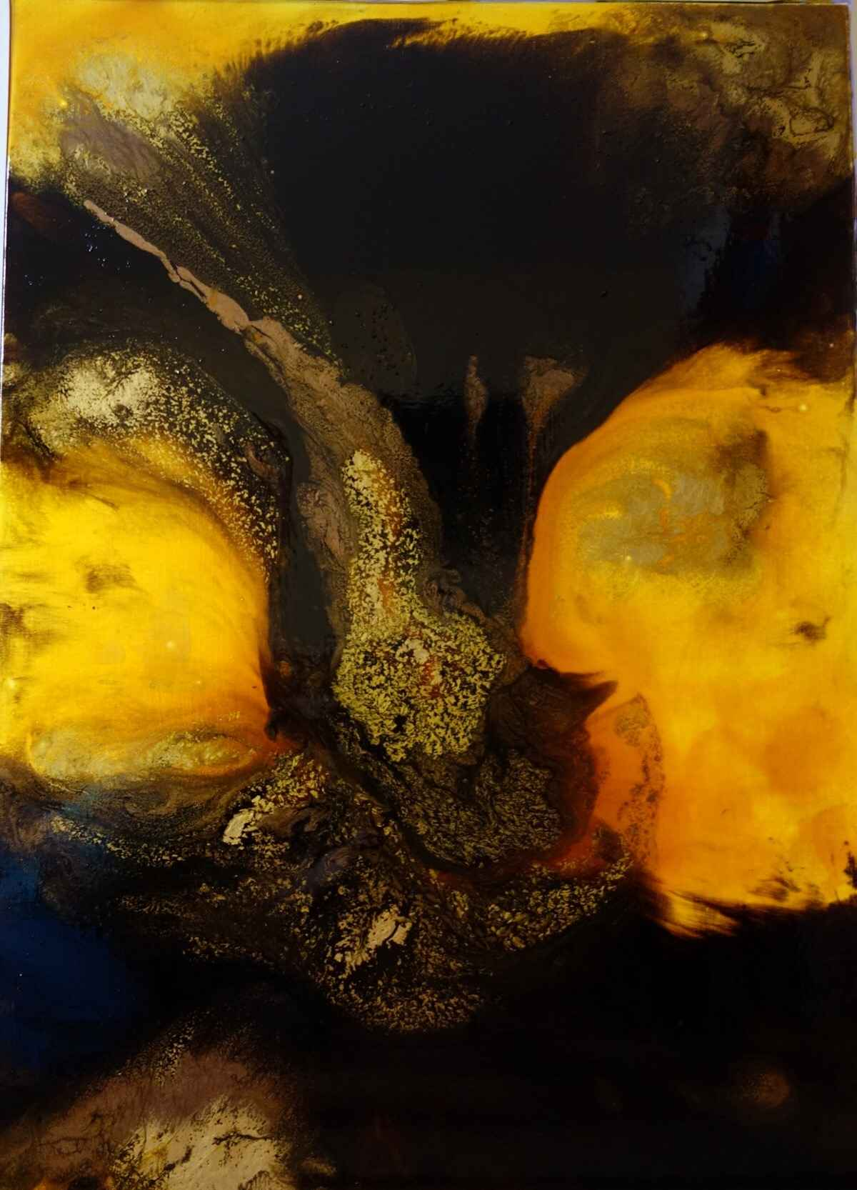 Tête-à-tête by Mme Zdenka PALKOVIC - Masterpiece Online