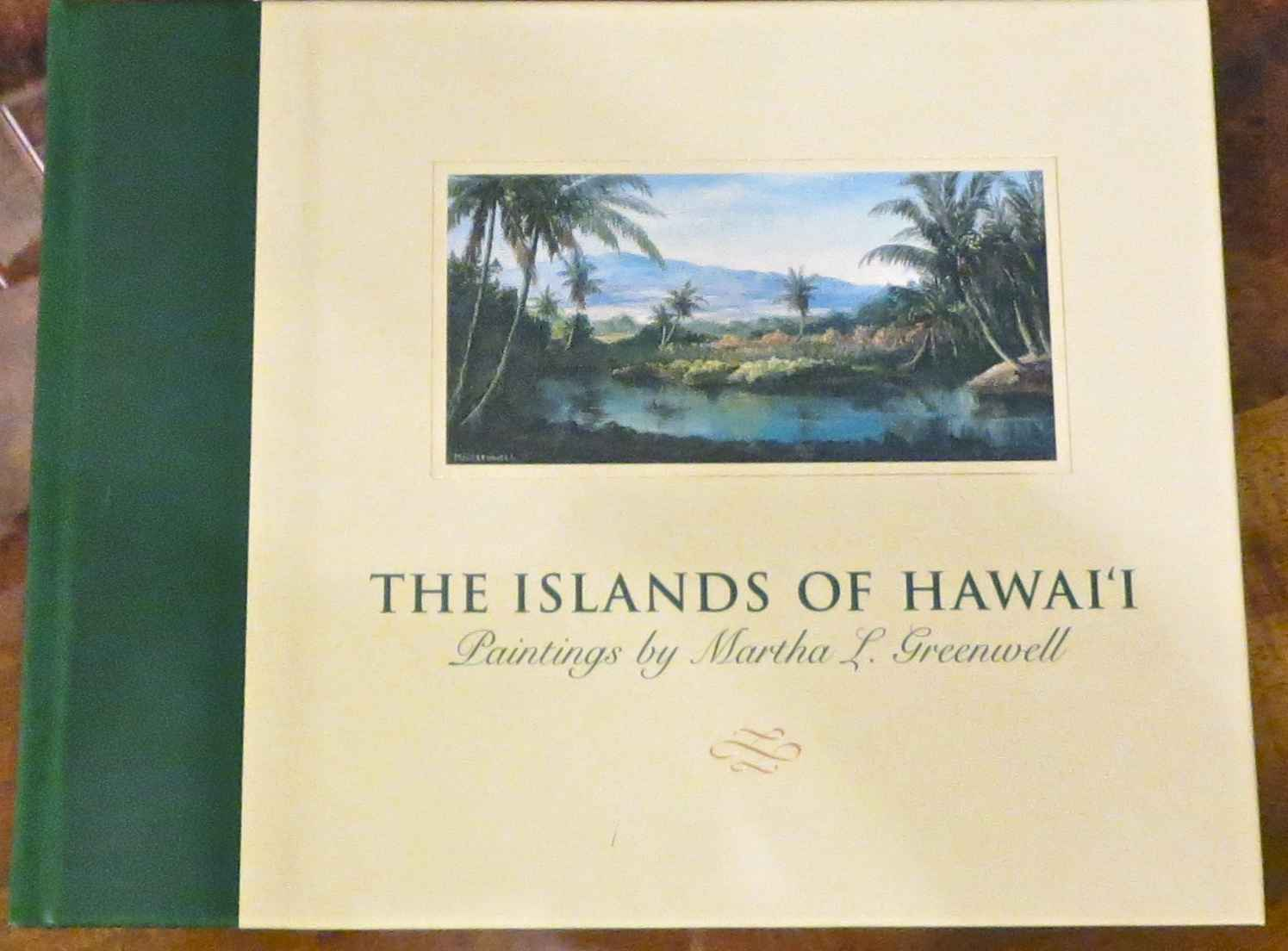 The Islands of Hawaii... by Mrs. Martha Greenwell (1920-2014) - Masterpiece Online