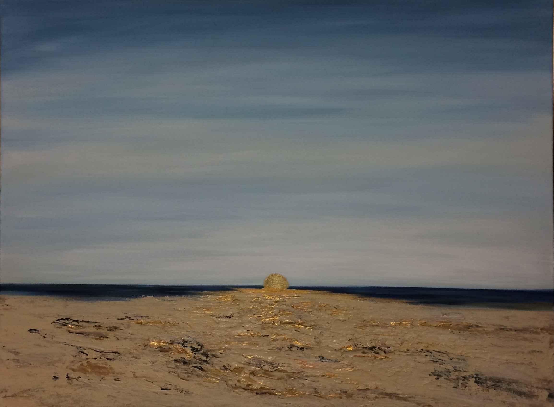 As Morning Awakens by  Steve Lyons - Masterpiece Online