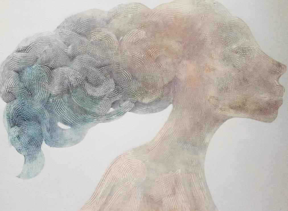 Tresses by  Marie Louise FOUCHARD - Masterpiece Online