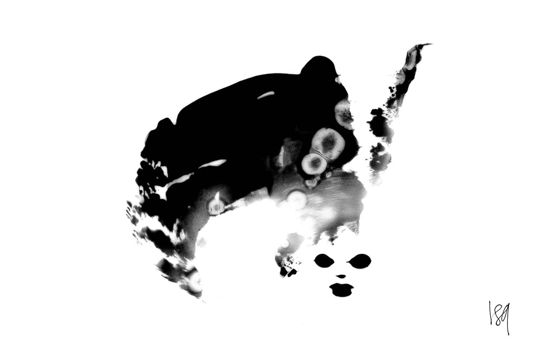 SERIE 2 Num. 3 - A1 by  Isabelle FRAGNIÈRE - Masterpiece Online
