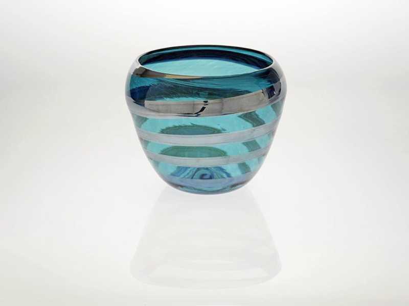 Spiral Vase By Hayden Macrae Hambleton Galleries