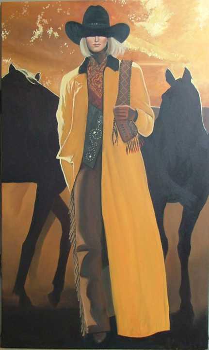 Wild Bunch aka Born W... by  David DeVary - Masterpiece Online