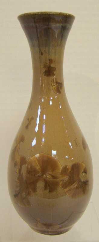 WPK316 Brown & Gold C... by  William Kennedy - Masterpiece Online