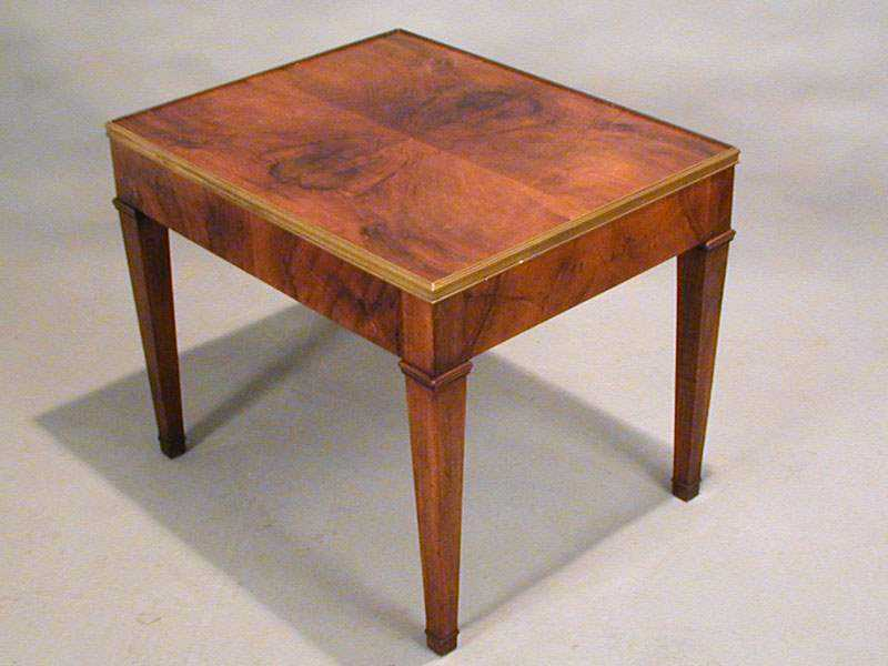 Pair of End Tables by  Italian  - Masterpiece Online