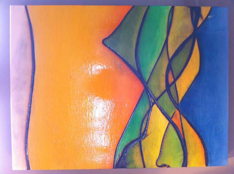 Olomana by  Scott Fitzel - Masterpiece Online