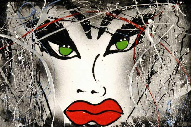 Granite women by  Lisabel  - Masterpiece Online