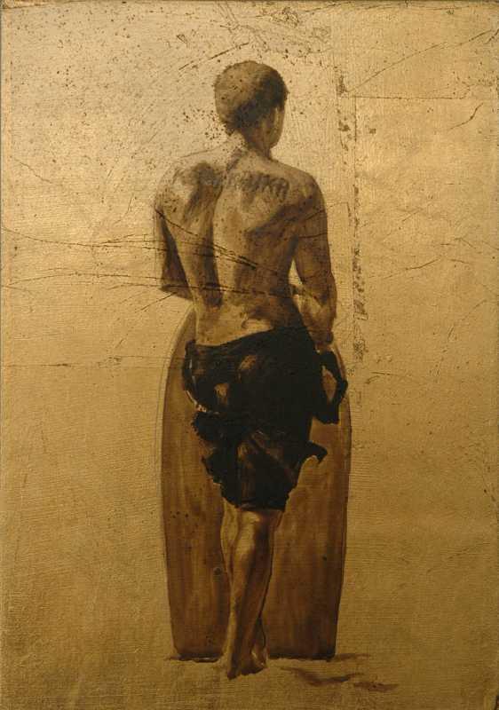 It Looks Like Ikaika by  Melinda Morey - Masterpiece Online