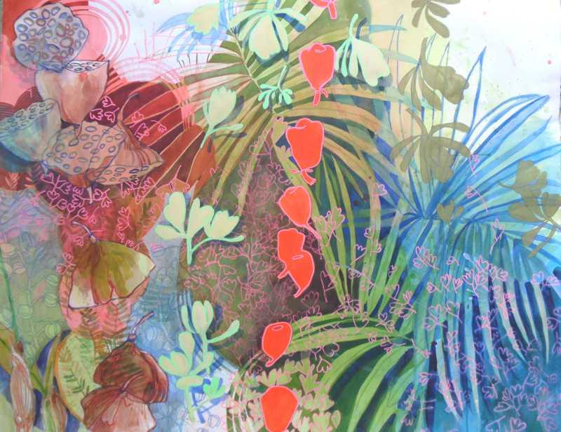 November by  Jamie Allen - Masterpiece Online