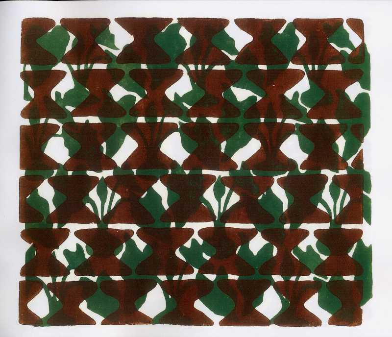 Multicolor 34 (2010) by  Brendt Berger - Masterpiece Online