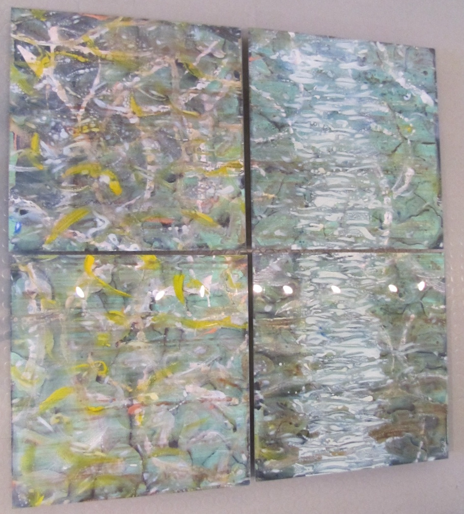 Green Matrix by   multi - Masterpiece Online