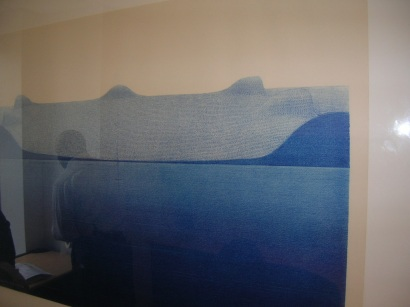 Blue by  Horia Damian - Masterpiece Online