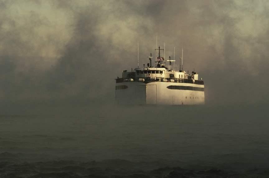 Seasmoke B by  Jeffrey Serusa - Masterpiece Online