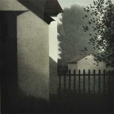Facades by  Robert Kipniss - Masterpiece Online