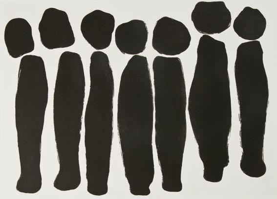 Seven Opportunities  by  Angela Hayson - Masterpiece Online