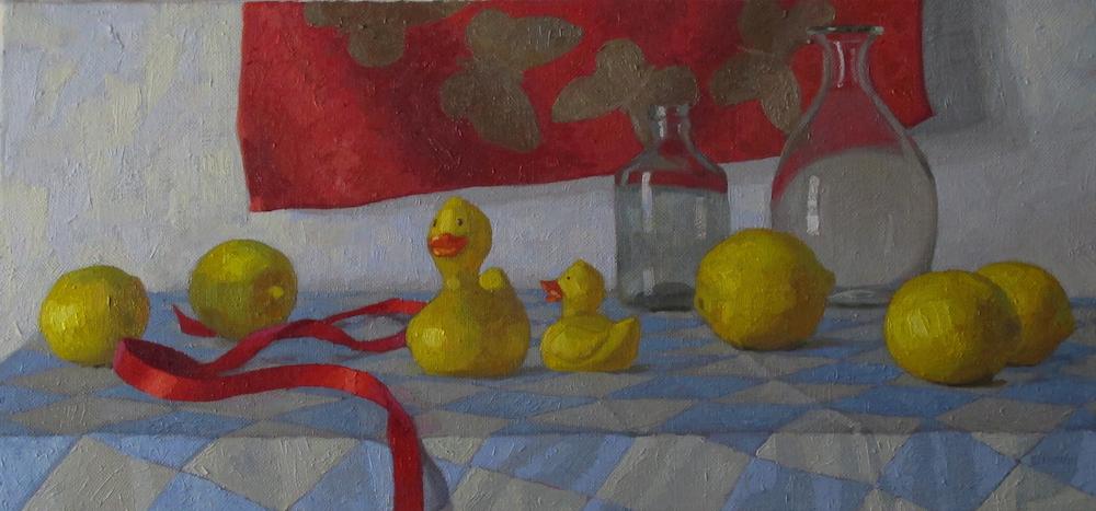 An Adoption by  Melissa Hefferlin - Masterpiece Online