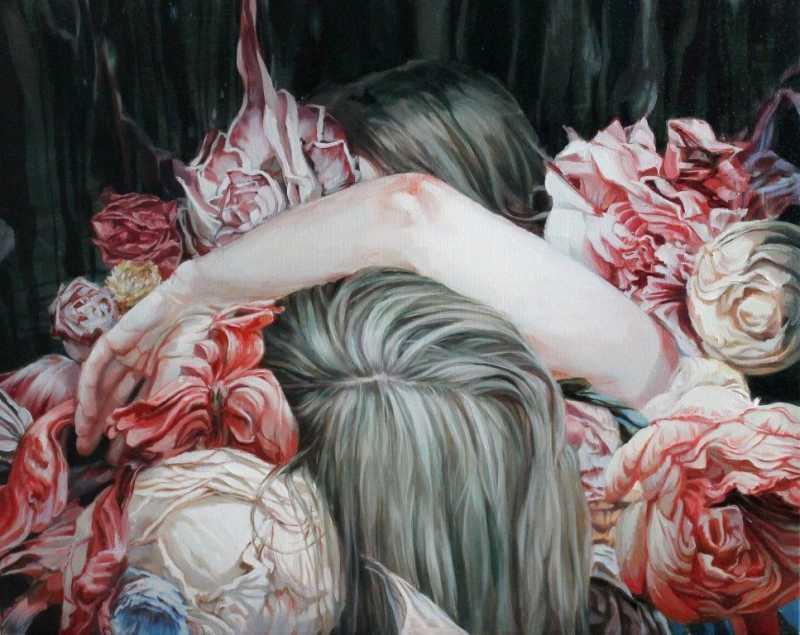 Vexillum by  Meghan Howland - Masterpiece Online