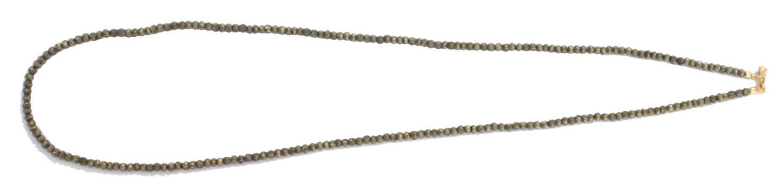 6-3-290 Pyrite Neckla... by  Ross Coppelman - Masterpiece Online