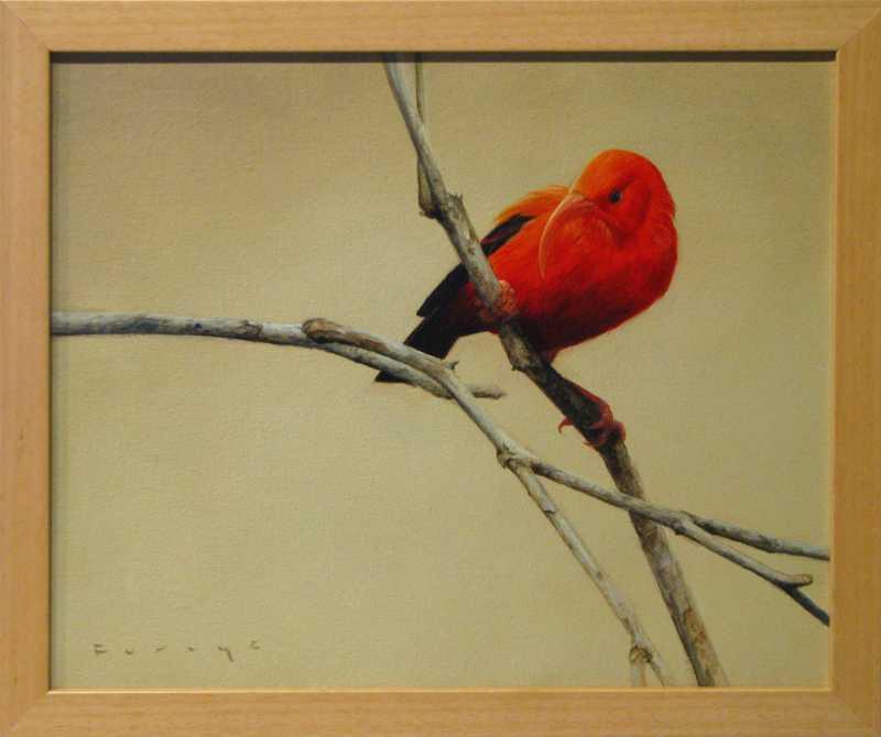 Contemplation by  Michael Furuya - Masterpiece Online