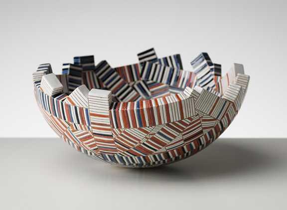 Adolfo Lines by  Frances Priest - Masterpiece Online
