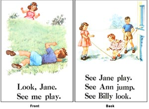 See Jane Play  by  Odille Ousley