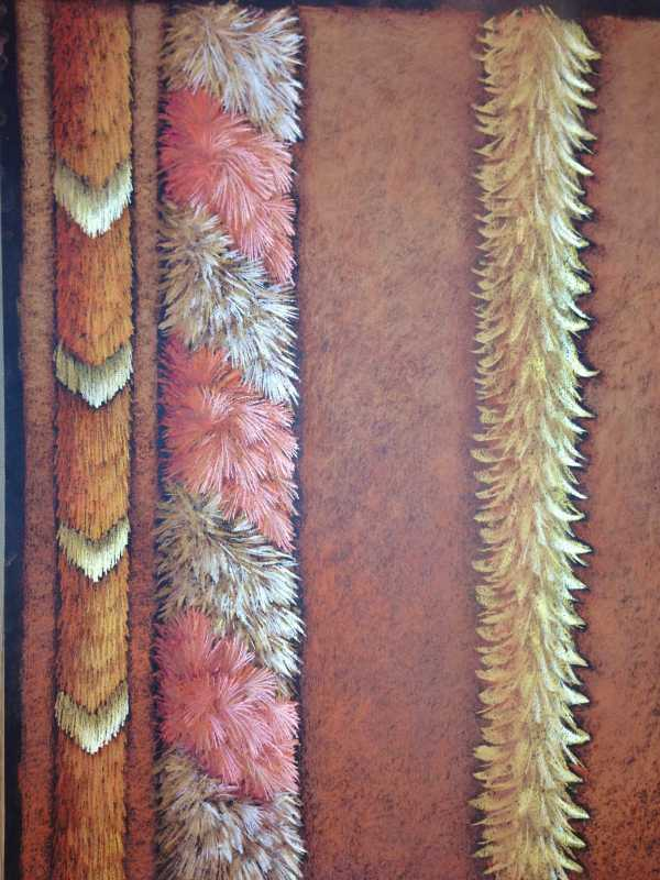 3 Feather Bands 1 by  Shelley S. M. Miller - Masterpiece Online