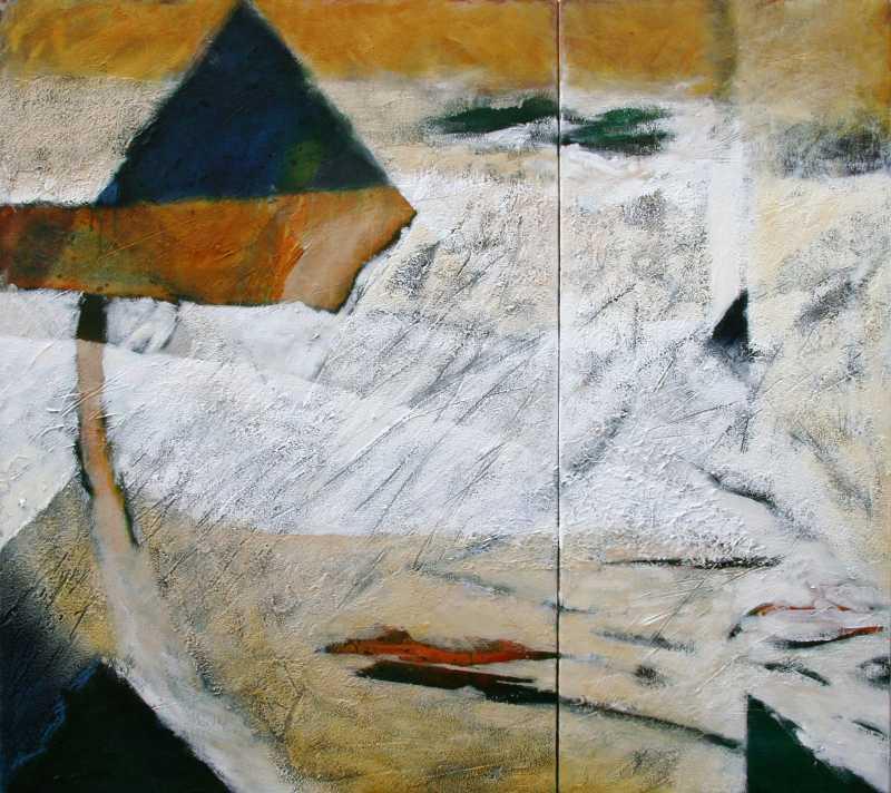 Kaze (Wind) by  Glenn Yamanoha - Masterpiece Online